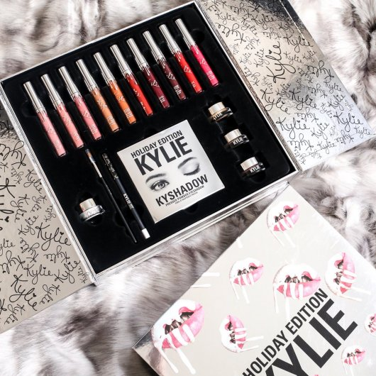 Набор Кylie Holiday Big Box
